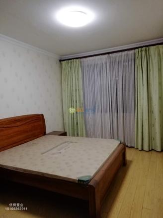 春江花城 西区 3室2厅2卫,125.2平,155万