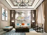 出售宏润花园6室3厅4卫500平米住宅