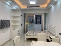出租凯旋国际1室1厅1卫54平米2000元/月住宅
