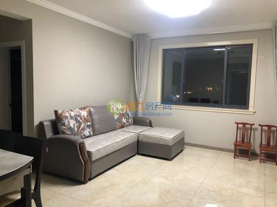 出租新港 天街2室2厅1卫92平米1500元/月住宅