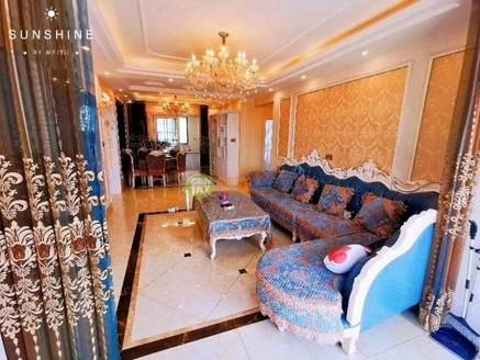 出售碧桂园一期3室2厅2卫126平米186万住宅