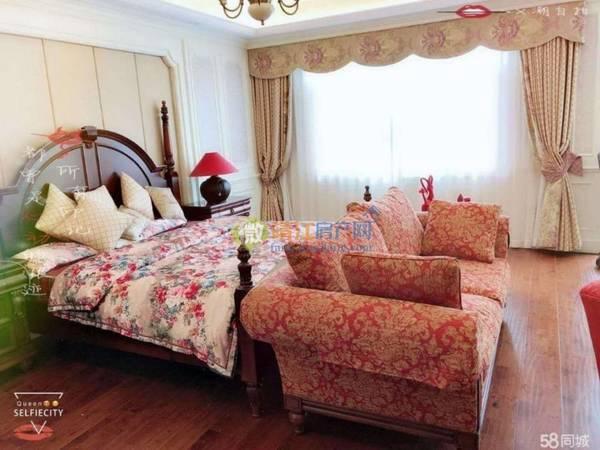 出售中天城市景园6室3厅4卫400平米758万住宅